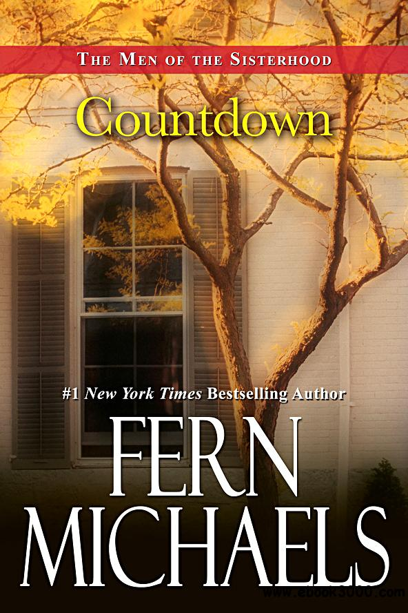 Countdown (The Men of the Sisterhood) free download