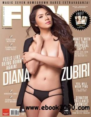 FHM Philippines - September 2014 free download