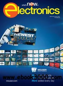 Whats New in Electronics - September/October 2014 free download