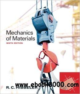 Mechanics of Materials, Instructor Solutions Manual, 9 edition free download