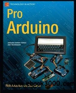 Pro Arduino free download