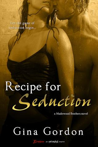 Recipe for Seduction (A Madewood Brothers Novel) free download