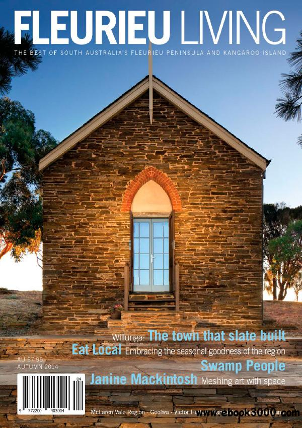 Fleurieu Living - Autumn 2014 free download