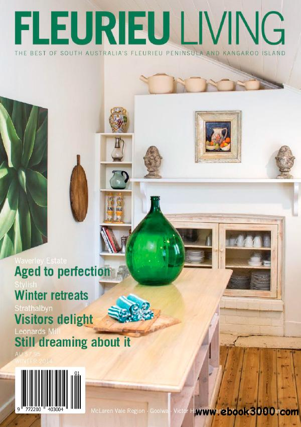 Fleurieu Living - Winter 2014 free download