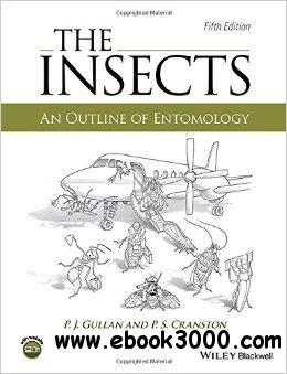 The Insects: An Outline of Entomology (5th Edition) free download