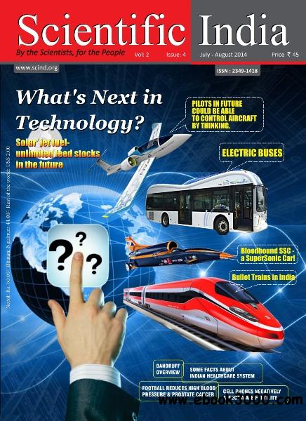 Scientific India - July-August 2014 download dree