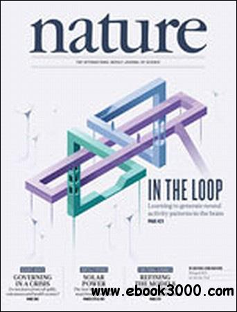 Nature Magazine - 28 August 2014 free download