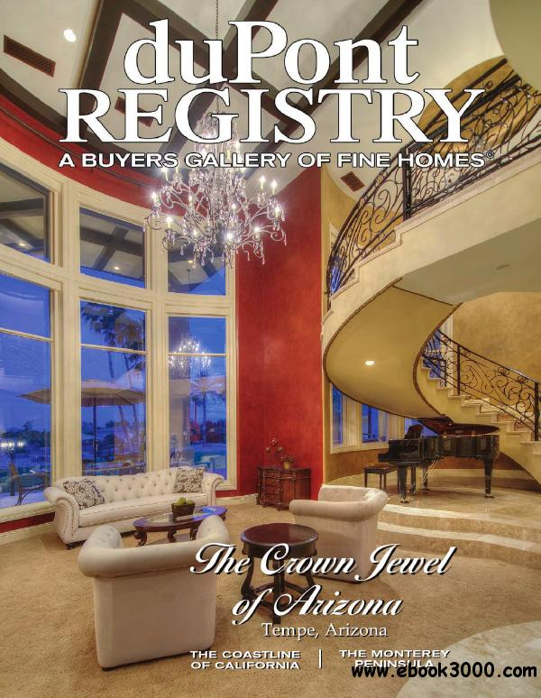 duPont REGISTRY Homes - September 2014 free download