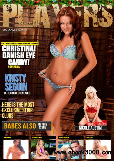 Players Magazine - December 2013 free download