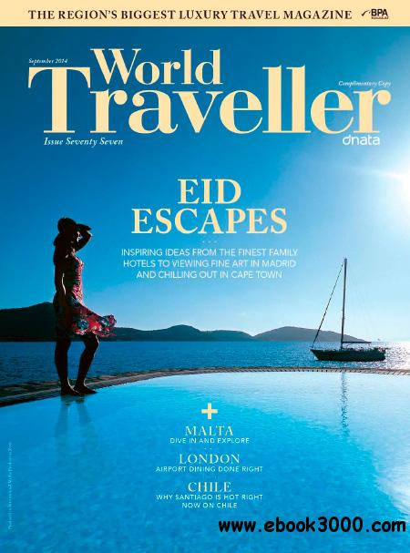 World Traveller - September 2014 free download