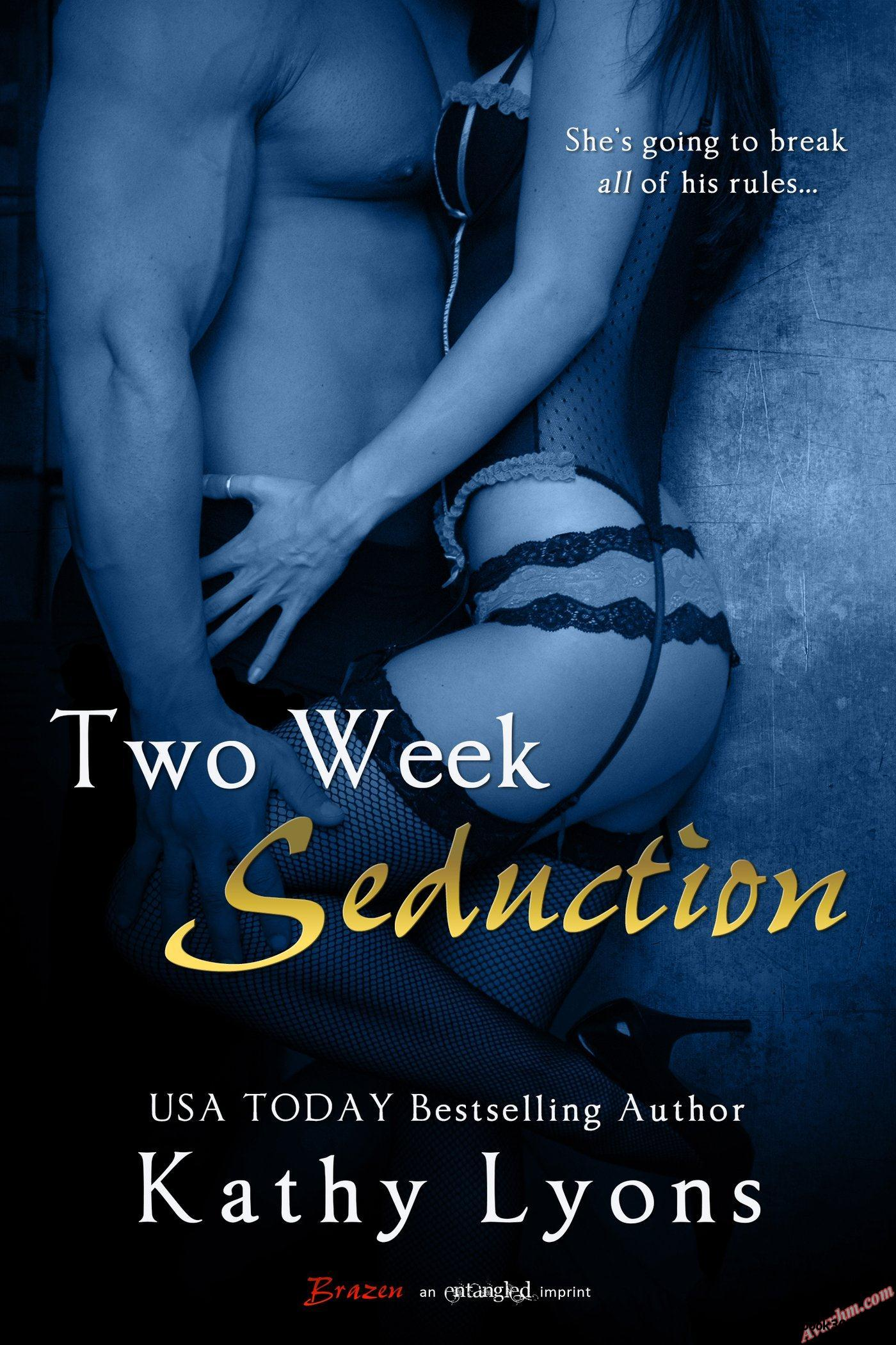 Two Week Seduction (Entangled Brazen) free download