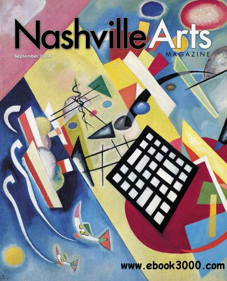 Nashville Arts - September 2014 free download
