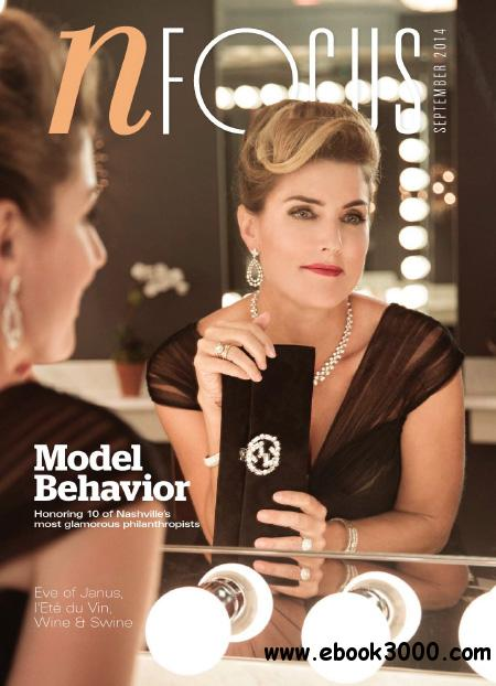 Nfocus Nashville - September 2014 free download