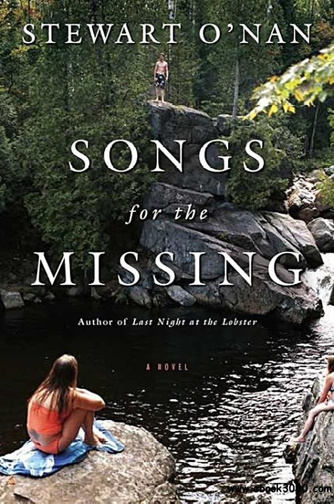 Songs for the Missing: A Novel free download