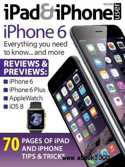 iPad & iPhone User Issue 88 free download