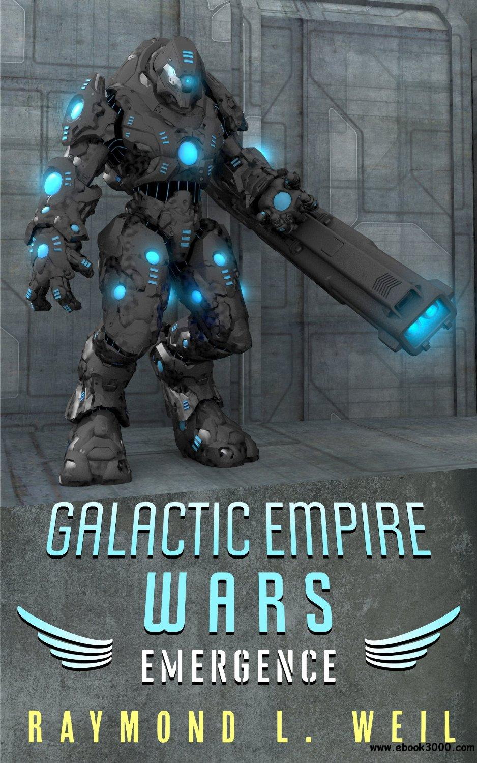 Galactic Empire Wars: Emergence free download