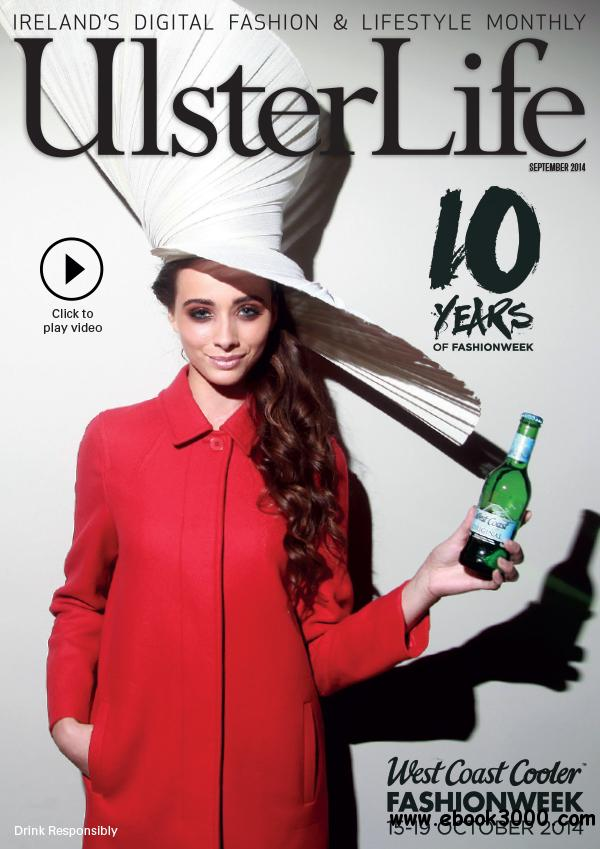 Ulster Life - September 2014 free download