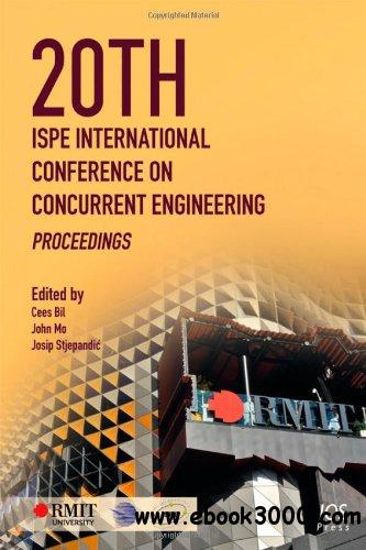 20th ISPE International Conference on Concurrent Engineering: Proceedings free download