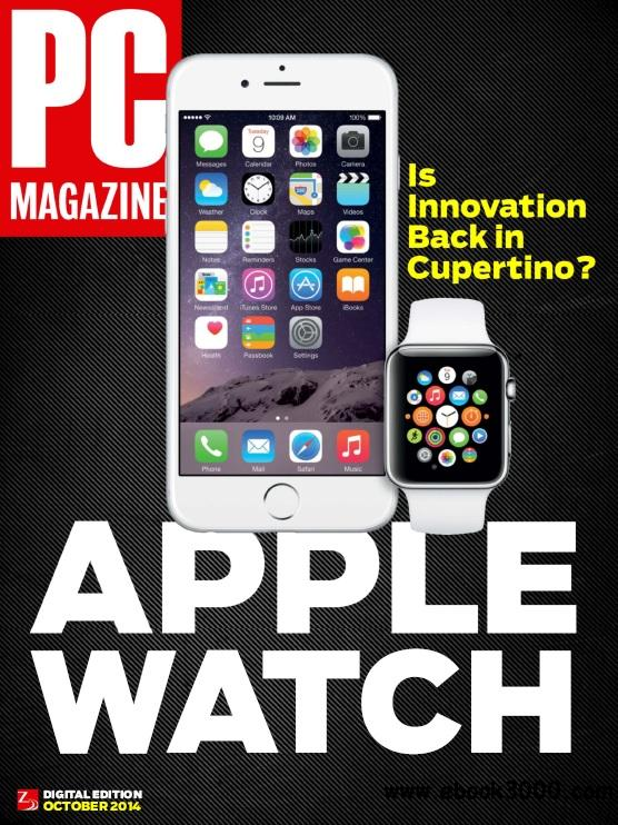 PC Magazine - October 2014 free download