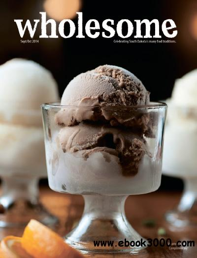 Wholesome Magazine - September/October 2014 free download