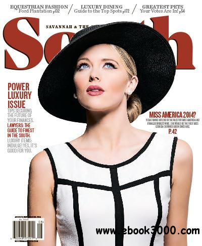 South Magazine - August/September 2014 free download