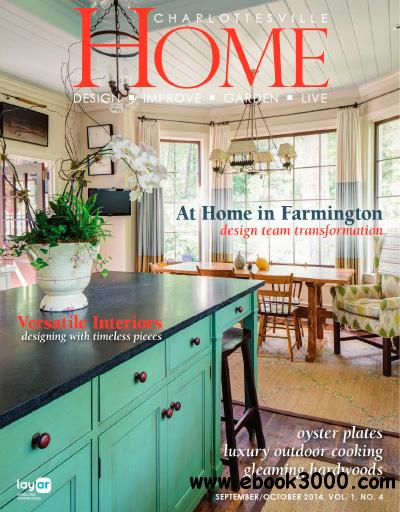 Charlottesville HOME - September/October 2014 free download