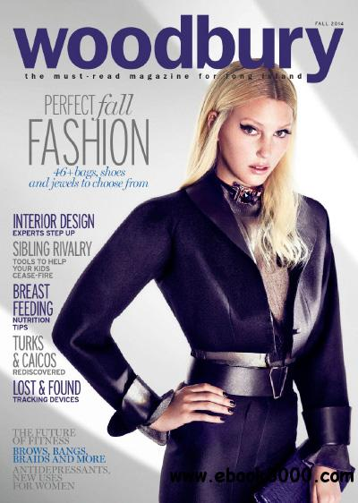 Woodbury Magazine - Fall 2014 free download