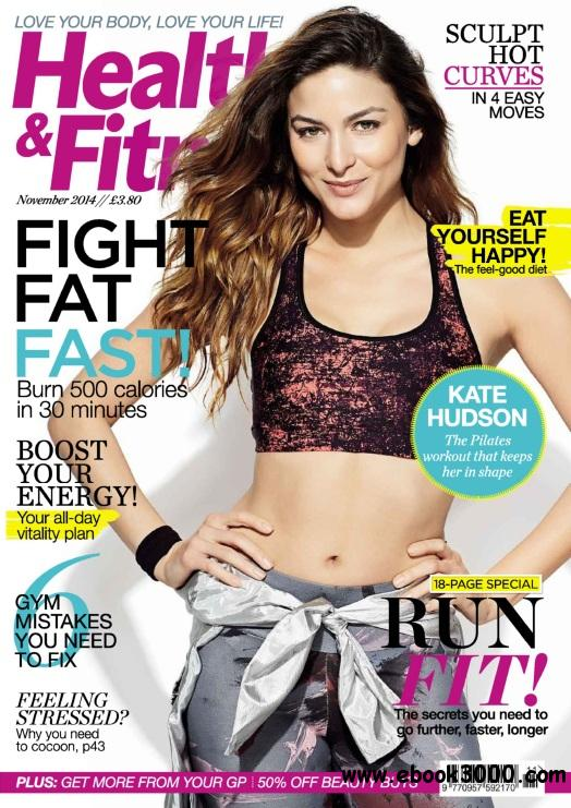 Health & Fitness - November 2014 free download