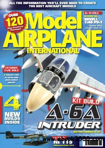 Model Airplane International - Issue 111 (October 2014) free download