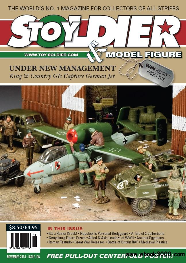 Toy Soldier & Model Figure - November 2014 free download