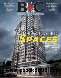 Building & Construction Canada - Fall 2014 free download
