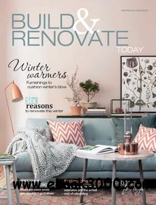 Build & Renovate Today - Winter 2014 free download