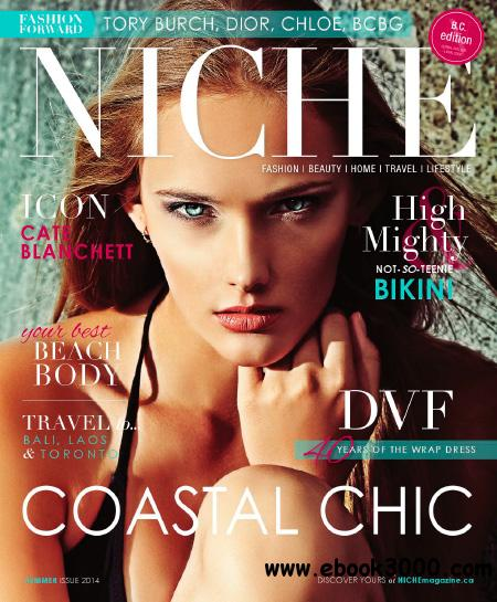 NICHE Magazine - Summer 2014 free download