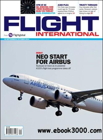 Flight International - 30 September-06 October 2014 free download