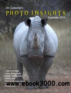 Photo Insights - October 2014 free download