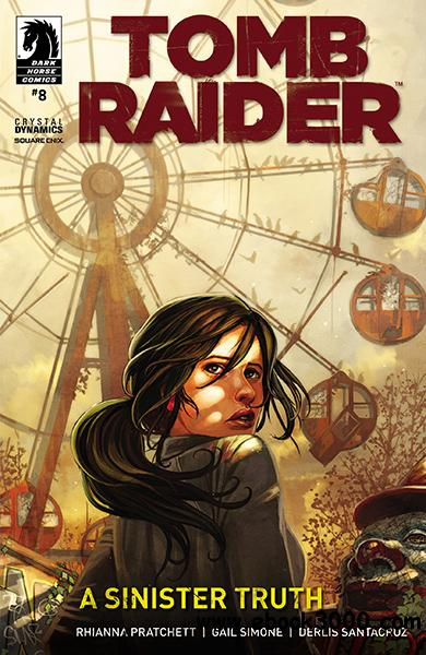 Tomb Raider 008 (2014) free download