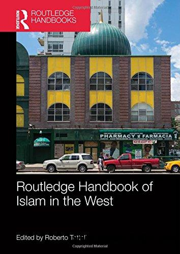 Routledge Handbook of Islam in the West free download