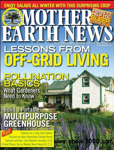 Mother Earth News - October/November 2014 free download