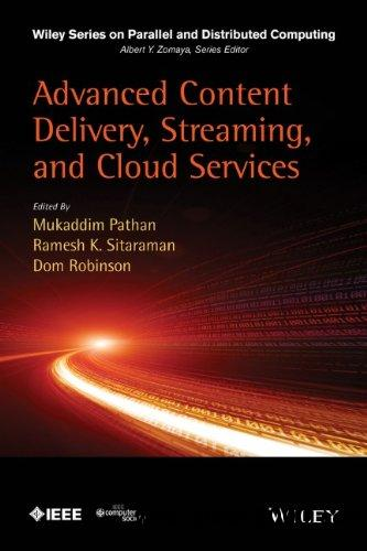 Advanced Content Delivery, Streaming, and Cloud Services free download