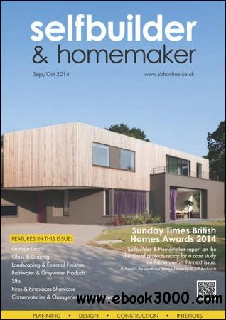 Selfbuilder & Homemaker - September / October 2014 free download