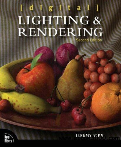 Digital Lighting and Rendering (2nd Edition) free download