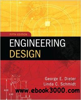 Engineering Design (5th edition) free download
