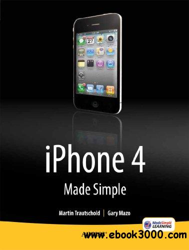 iPhone 4 Made Simple free download