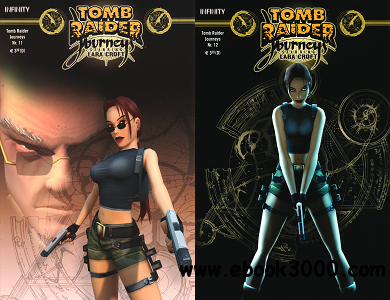 Tomb Raider Journeys - Band 11-12 free download