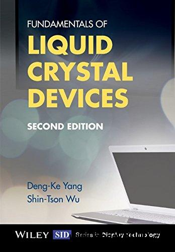 Fundamentals of Liquid Crystal Devices, 2 edition free download