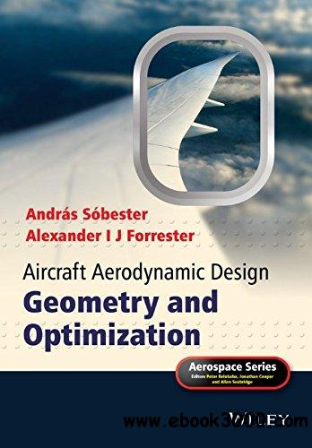 Aircraft Aerodynamic Design: Geometry and Optimization free download