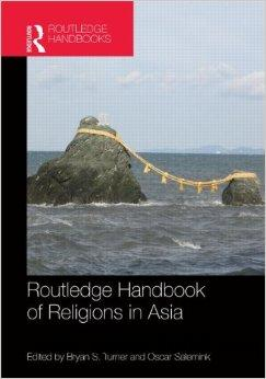 Routledge Handbook of Religions in Asia free download