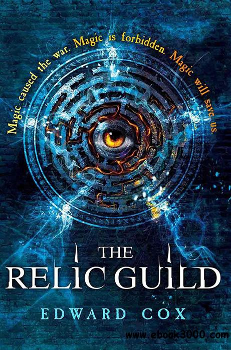 The Relic Guild free download
