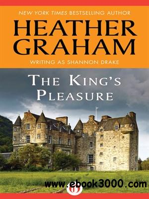 The King's Pleasure by Heather Graham free download