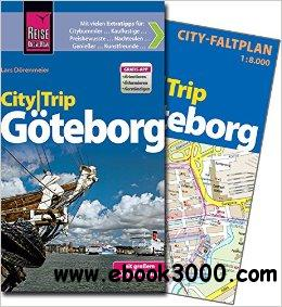 Reise Know-How CityTrip Goteborg: Reisefuhrer mit Faltplan free download
